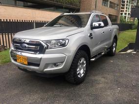 Ford Ranger Limited 2018 Como Nueva!