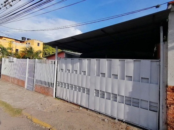 Casa Comercial En Venta Cabudare Lara Venezuela 04245067576