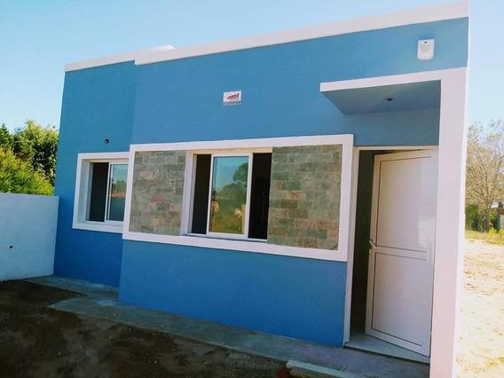 Vendo Casa A Estr. En Zona Residencial De Mar Del Tuyú.