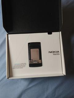 Nokia N76. Funcionando.