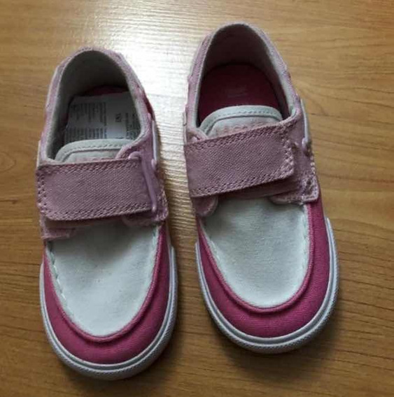 Zapatillas Lacoste Para Niña Talle 23