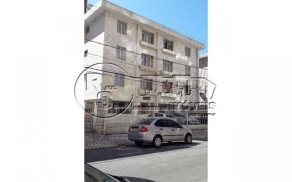 Apartamento 1 Dormitório - Canto Do Forte - Financiamento Direto Com Proprietário