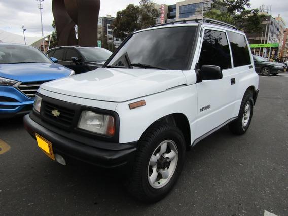 Chevrolet Vitara Basico