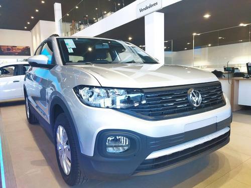 Imagem 1 de 6 de  Volkswagen T-cross 1.0 200 Tsi Sense (aut) (flex) (pcd)