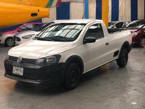 Volkswagen Saveiro 1.6 Highline Mt 2016