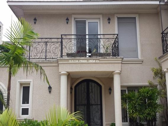 Casa Em Condomínio - Ca00851 - 2972568