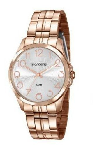 Relógio Mondaine Feminino 78751lpmvra3