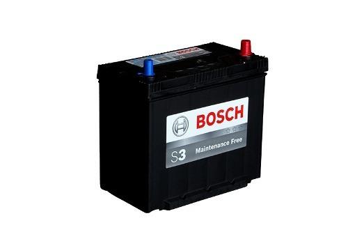 Bateria Auto Honda Crv 2.4 07-11 12v-42amp