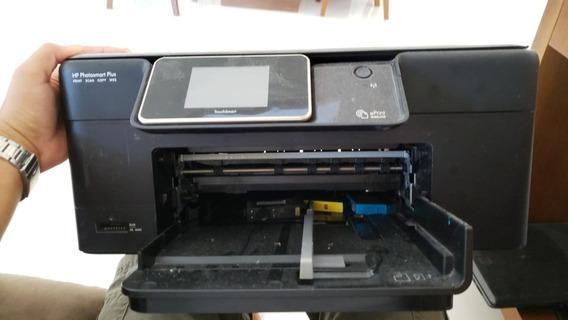 Impressora Hp Photosmart Plus 210a - Cabeçote Sujo