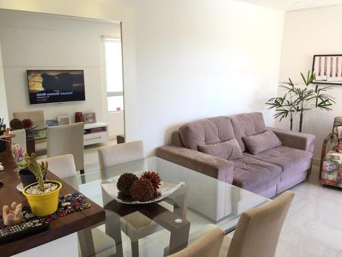 Imagem 1 de 30 de Apartamento Com 2 Dormitórios À Venda, 50 M² Por R$ 200.000 - Jansen - Gravataí/rs - Ap1185