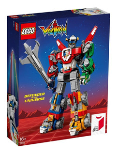 Lego 21311 Voltron