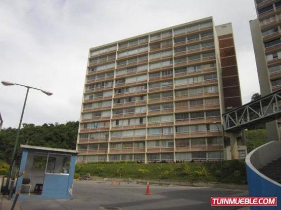 Apartamento En Venta El Encantado 18-11385