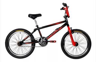 Bicicleta Venzo Inferno, Rodado 26