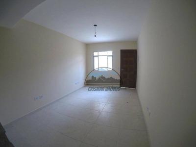 Sobrado Residencial À Venda, Vila Ré, São Paulo. - So0473