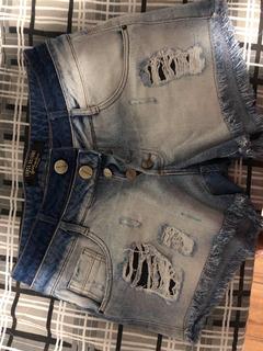 Kit De 3 Shorts, Oferta Imperdível!!! Lança Perfume E 2 Dta
