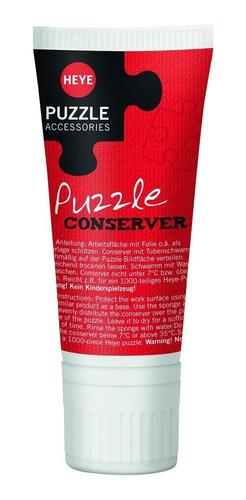 Puzzle Conserver - Conservador Adhesivo 50g Heye