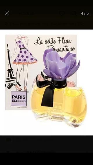 La Petite Fleur Paris Elisees