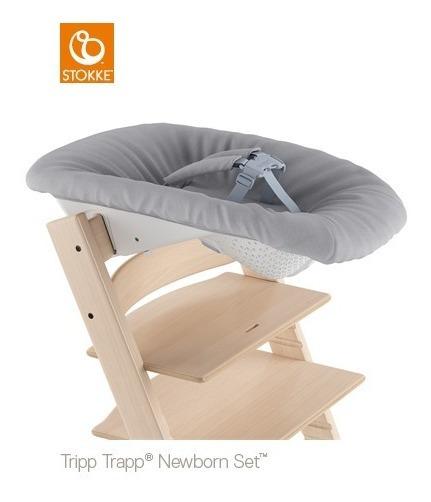 Stokke New Born Set Accesorio Silla Tripp Trapp