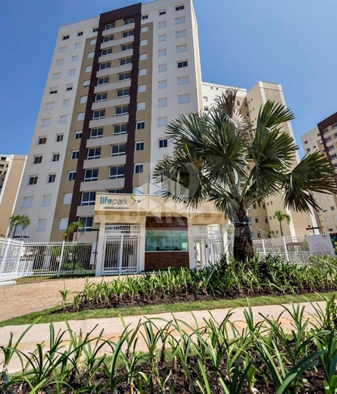 Apartamento - Marechal Rondon - Ref: 201274 - V-201386
