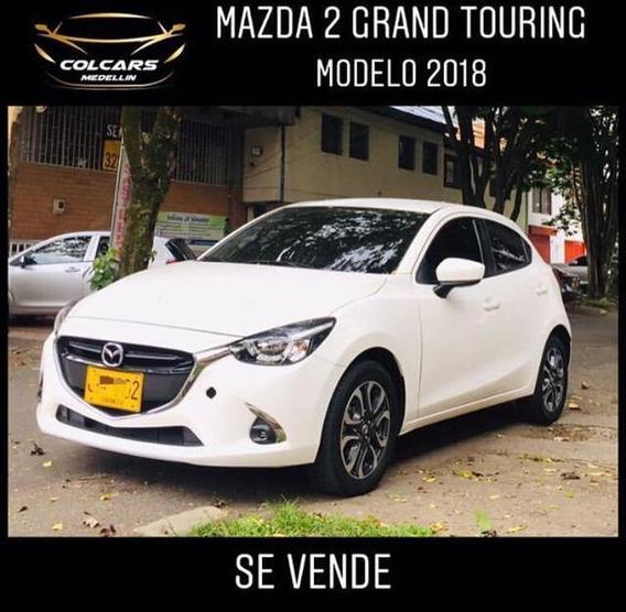 Mazda 2 Grand Touring