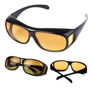 Óculos Dirigir A Noite Sobrepõe Oculos De Grau Amarelo