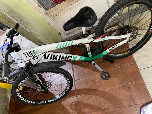 Imagem 1 de 2 de Viking Bicicleta