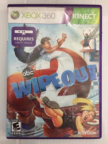 Imagen 1 de 1 de Wipeout Xbox360