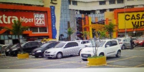 Loja À Venda E/ou Locação, 48,67 M² -shopping Itaipu Multicenter - Niterói/rj - Lo0075