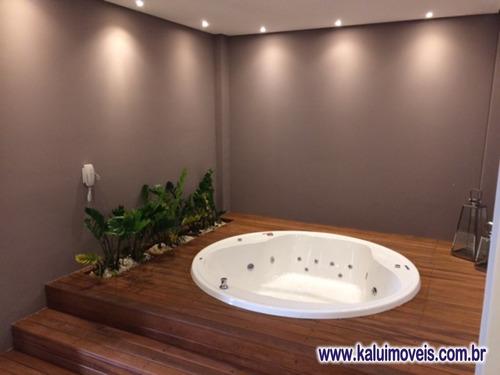Curuça - Apartamento Em Condomínio Com Lazer Total - 65406