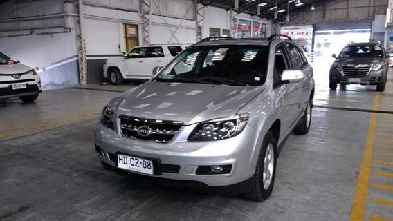 Byd S6 Gsi 2.4