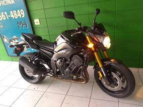 Yamaha Fazer 800 N