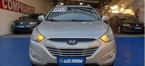 Imagem 1 de 8 de Hyundai Ix 35 2014