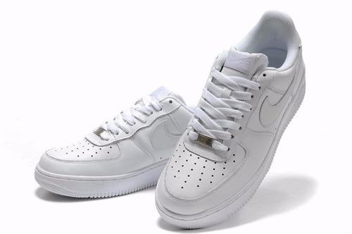 Elemental amistad De nada  Zapatillas Nike Air Force 1 Low Originals - Fotosreales | Mercado Libre