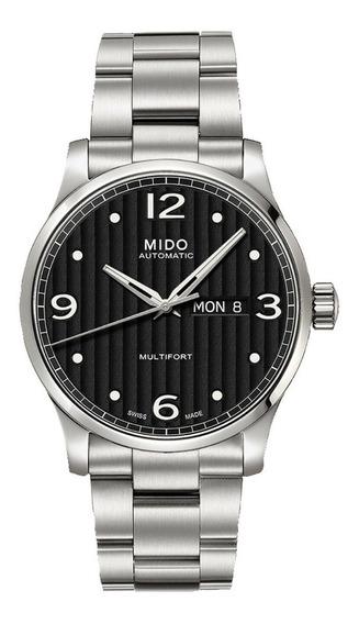 Relógio Mido Multifort M005.430.11.050.00