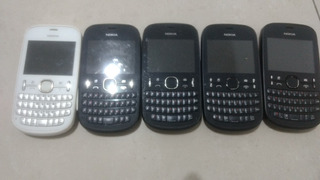Celular Nokia 200 Quad Chip