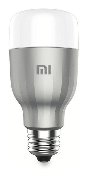 Xiaomi Bombilla Mi Led Smart Bulb - Tienda Oficial Xiaomi