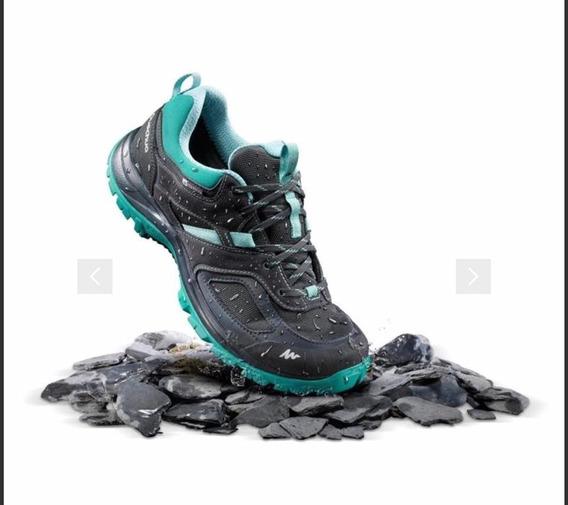 zapatillas nike mujer montaña