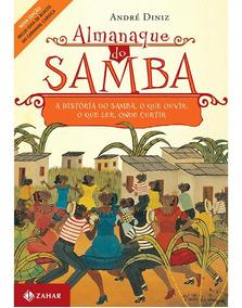 Almanaque Do Samba