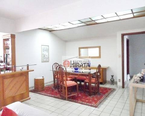 Apartamento Residencial À Venda, Cambuí, Campinas - Ap1836. - Ap1836