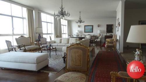 Imagem 1 de 30 de Apartamento - Ref: 203919