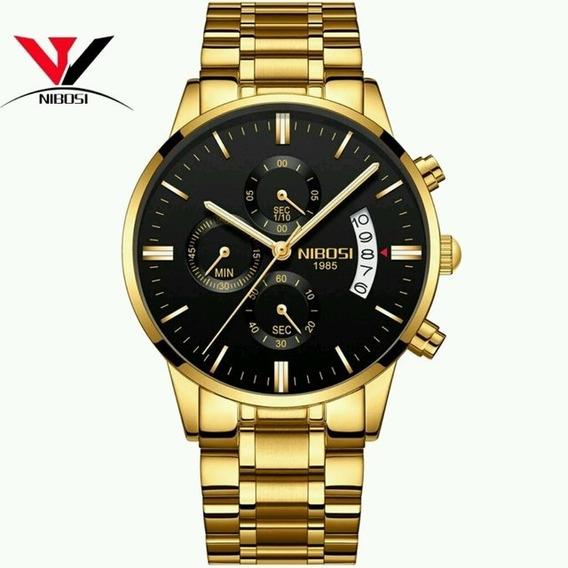 Relógio Masculino Nibosi 2309