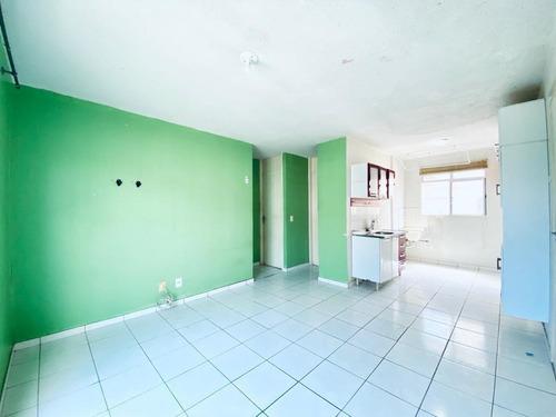 Imagem 1 de 12 de Apartamento - 2 Quartos - 44m² - Viver Ananindeua - Centro, Ananindeua/pa - Rmx_7971_443153