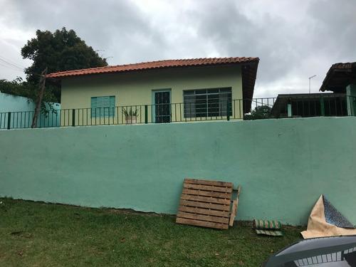 Imagem 1 de 14 de Chacara Em Condominio Antes Do Centro!!  Cod:963