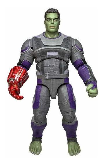 Hulk Avengers Endgame Marvel Select Toy