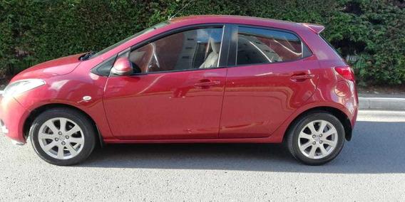 Mazda 2 Fe 1.5 Cc Modelo 2011