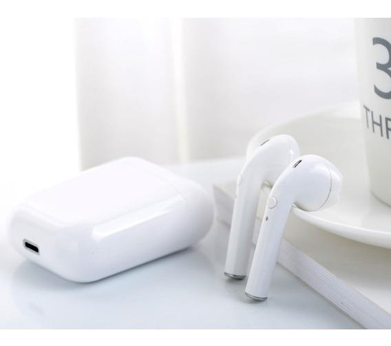 Fone De Ouvido Bluetooth I9s Tws Sem Fio iPhone Android