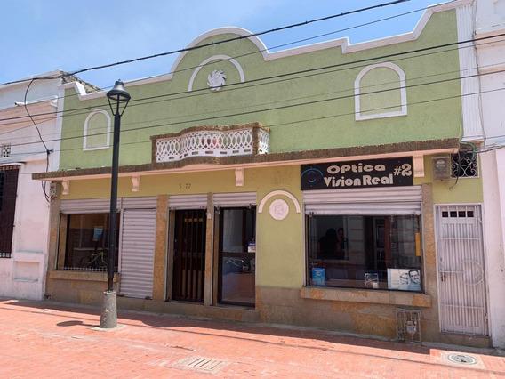 Hostal En Venta En Centro Histórico, Santa Marta