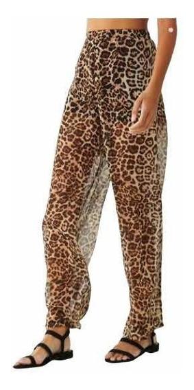 Pantalones Sueltos Verano Mujer Mercadolibre Com Ar