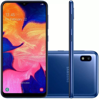 Celular Samsung A10 32gb 6.2