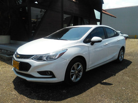 Chevrolet Cruze Ng 1.4 Turbo At Lt - Iux758